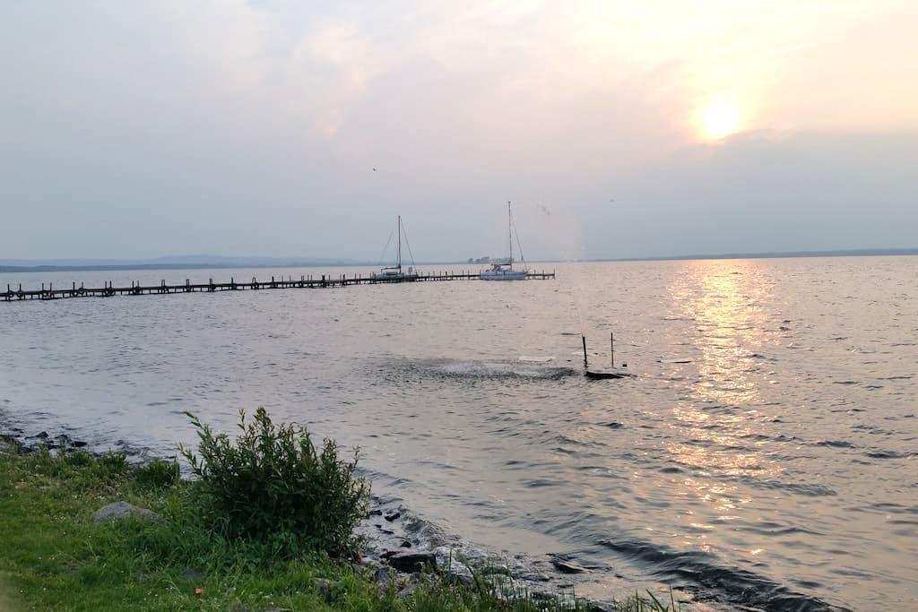 Ferienwohnung Sommerwind - Wunstorf