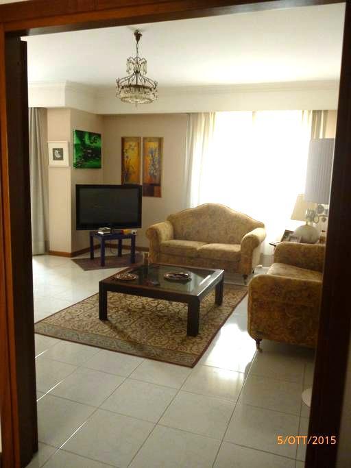 Camera privata in zona residenziale - Sassari - Appartement
