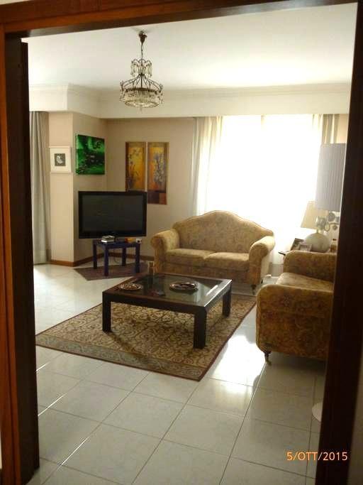 Camera privata in zona residenziale - Sassari - Apartment