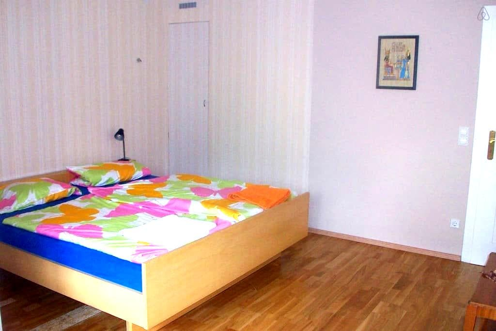 Gästezimmer im Haus - Stuttgart - Hus