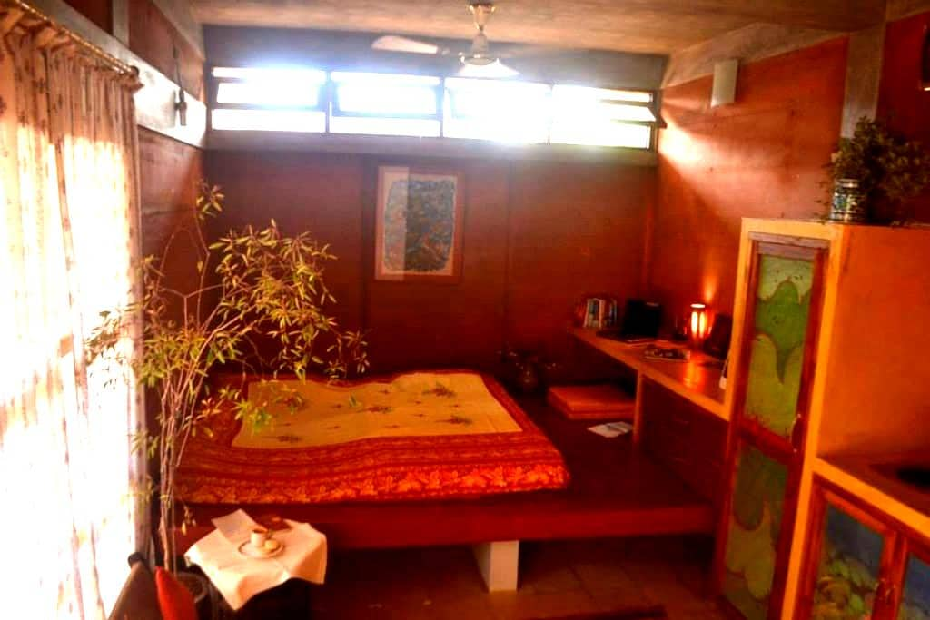 House of Mud - Puducherry - Bed & Breakfast