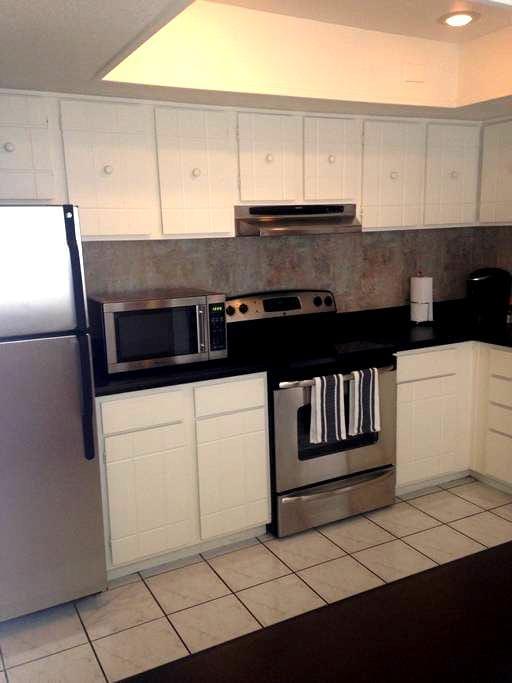 Quaint Condo on Camelback - Phoenix - Condominium