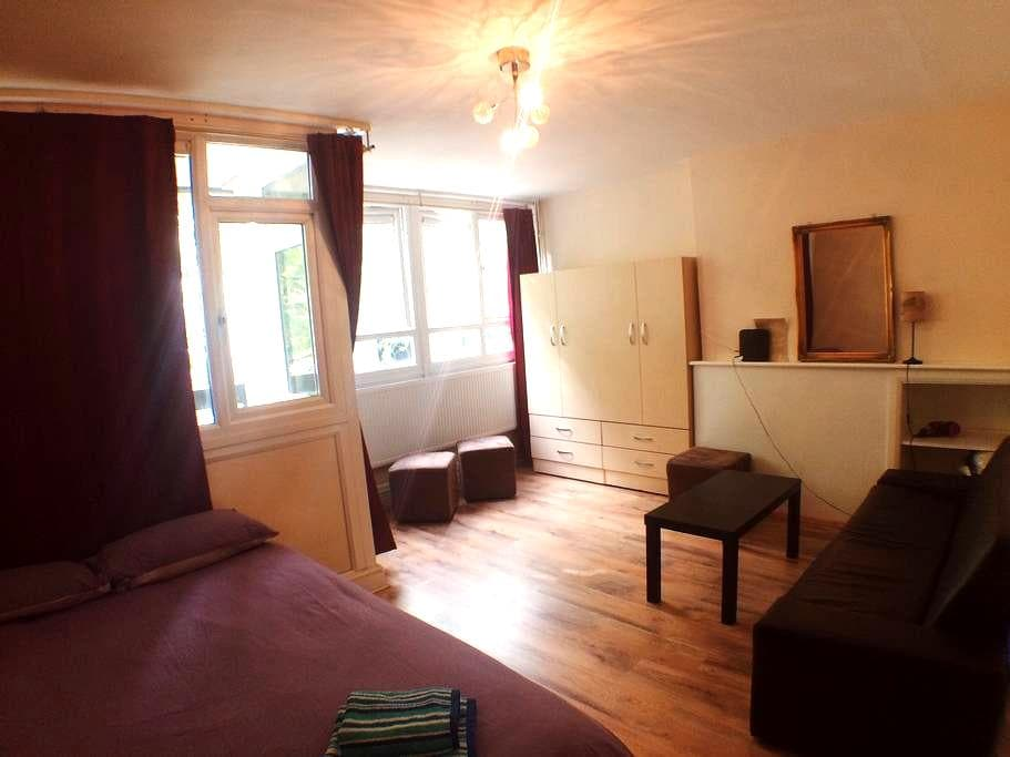 Large Private room in Old Street - London