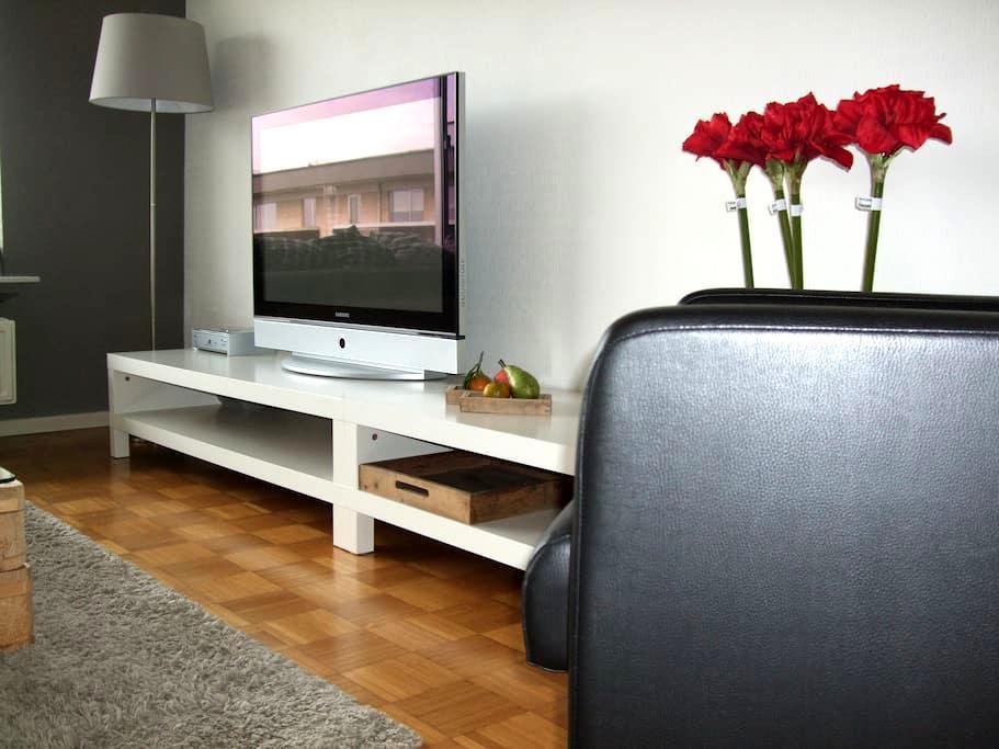 Appartement,Dendermonde - Dendermonde - Apartament