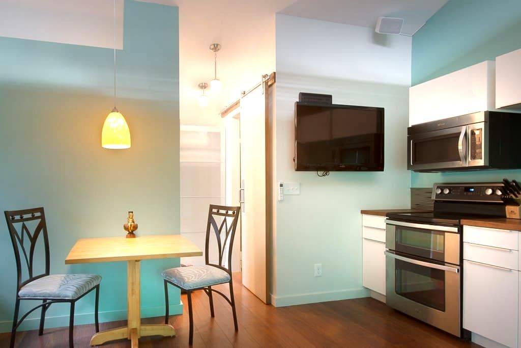 Tiny House in Midtown - NEW LISTING, SPECIAL RATE - Missoula - Apartment