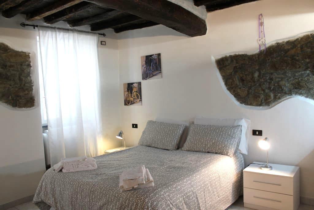 camera Giorgia - Riomaggiore - Appartamento