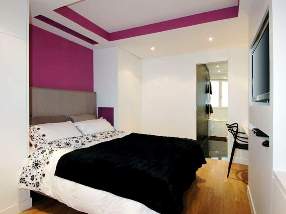 THE PLACE TO BE    Elysees Matignon - Paris - Wohnung