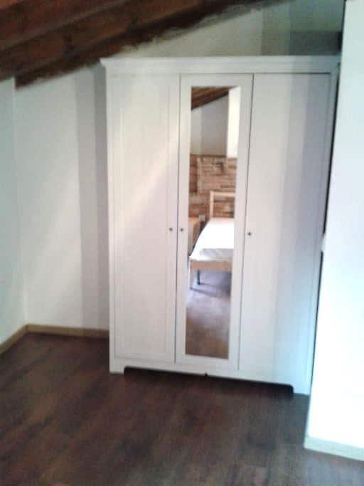apartamentos el rincon de zaldierna - Zaldierna