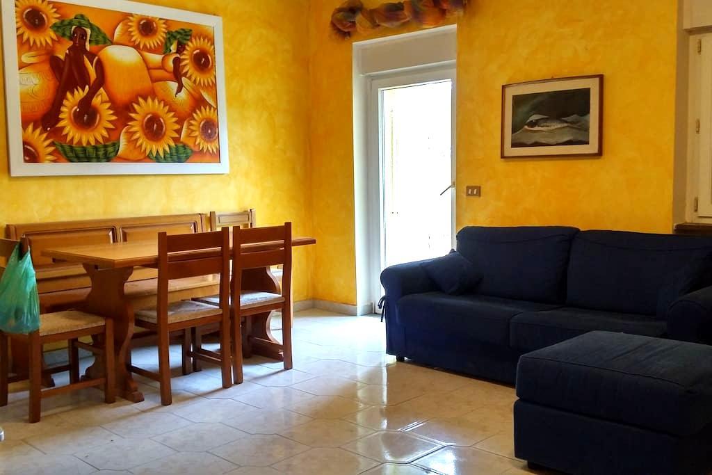 Appartamento/Villino a Roma/Manziana - Manziana - Stadswoning