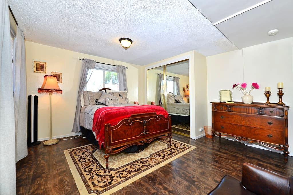 Tranquil Guest-house In Lemon Grove - Lemon Grove - Casa