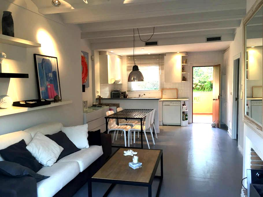 Apartamento Golf La Sella Denia - pedreguer