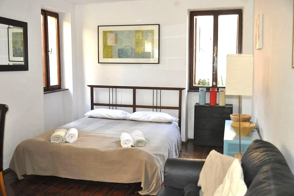 Studio Coco in Rovinj Old town - Rovinj - Apartment