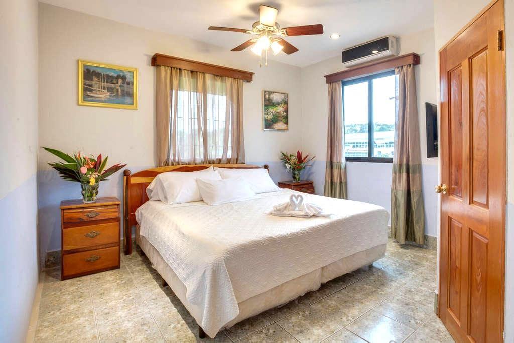 Cozy RM that meets your budget. - San Ignacio