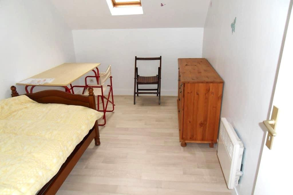centre de Cany-Barville - Cany-Barville - Apartament