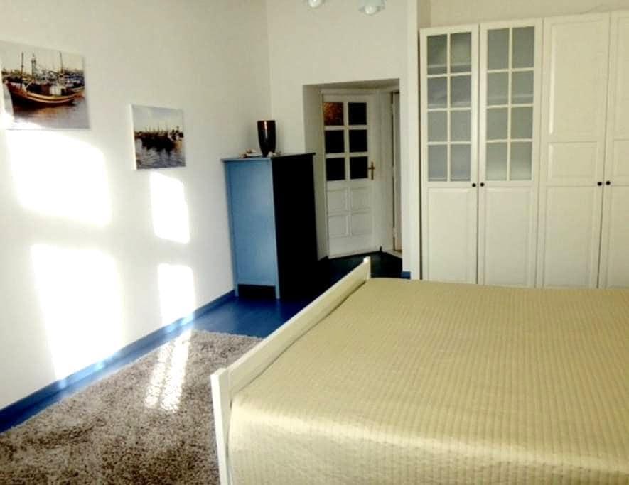 cozy room center Praha near parks - Prague - Apartment
