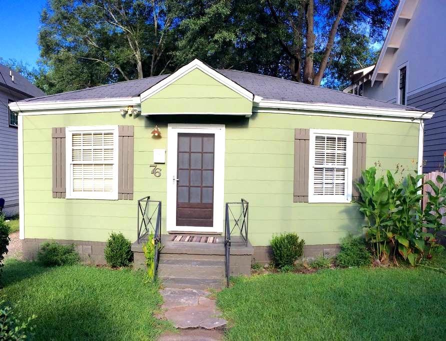 1 BR home - ATL's Hippest Enclave! - Atlanta - Hus