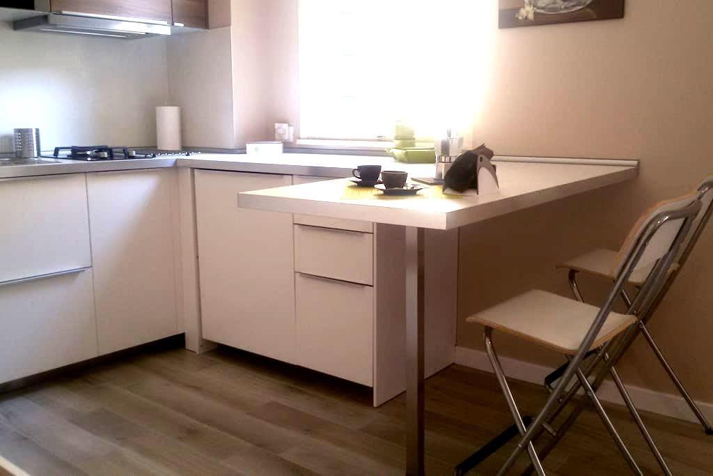 DELIZIOSO MINI IN CENTRO STORICO - Padova - Appartement