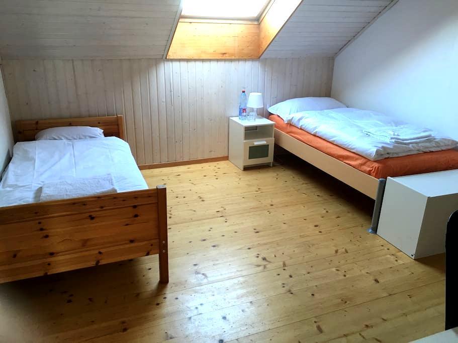Gemütliches Zimmer auf dem Land - Bern