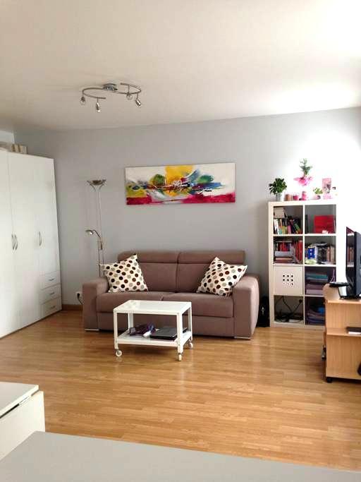 Studio accueillant - Thiais - Apartment
