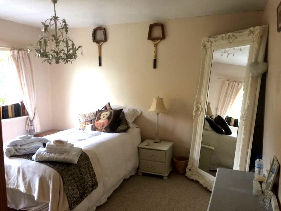 Single room zone6 commuter friendly - Purley - Hus