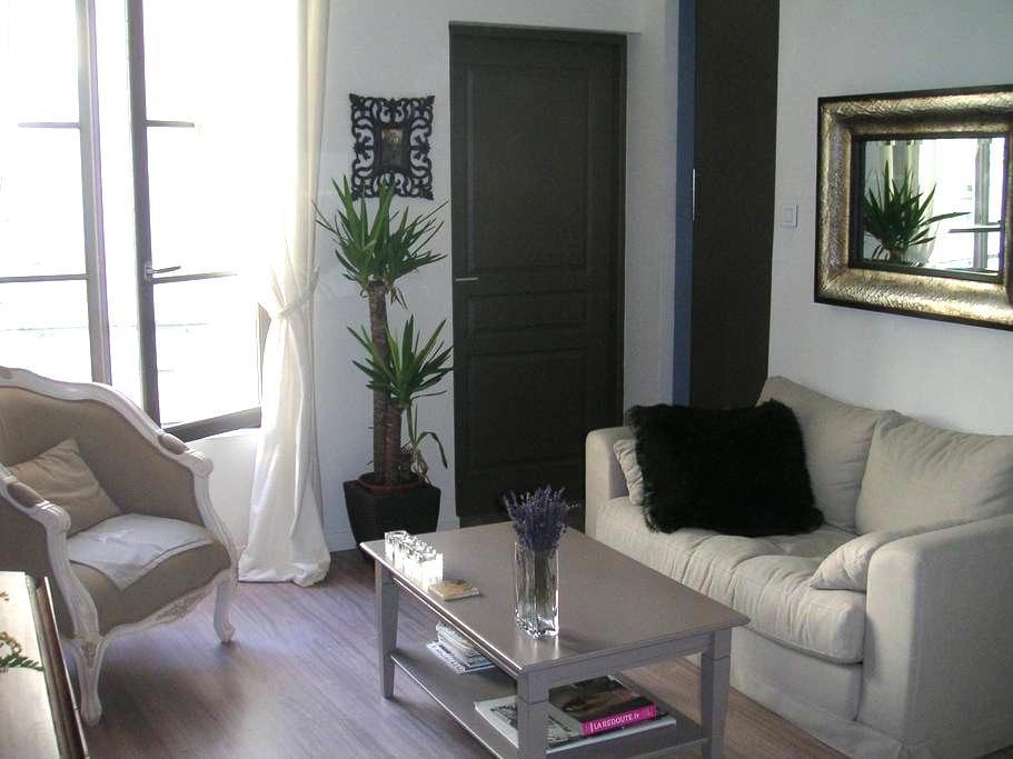 Charming flat old city center ! - Avignon - Lägenhet