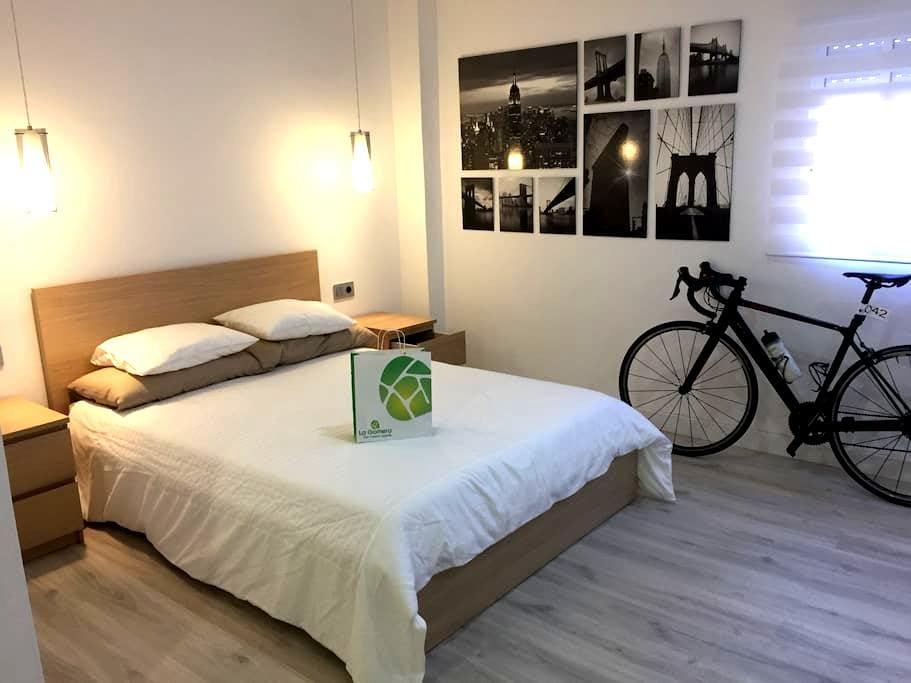 MAMI / Apto 3 - San Sebastián de La Gomera - Apartament