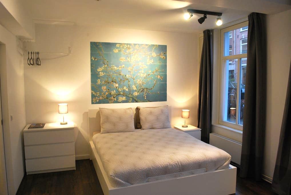 New renovated city apartment - Amsterdam - Dům