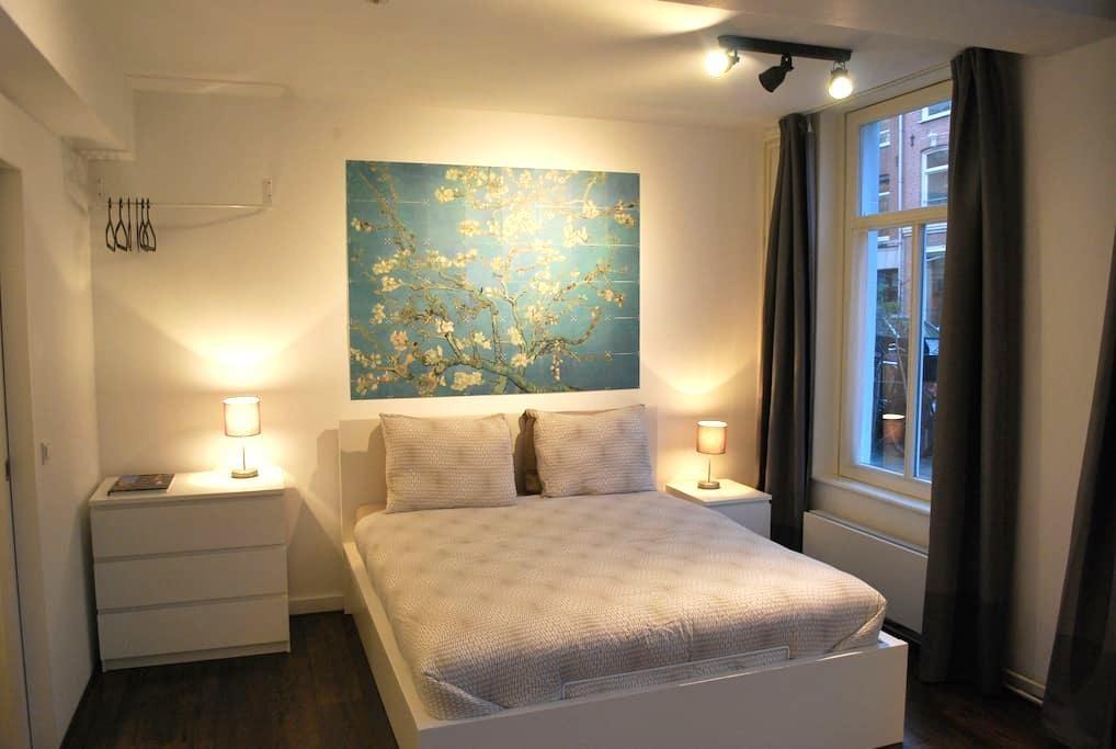 New renovated groundfloor apartment - Amsterdam - Rumah