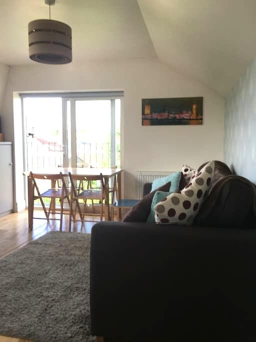 Lovely private room for 1 in great location - London - Apartment