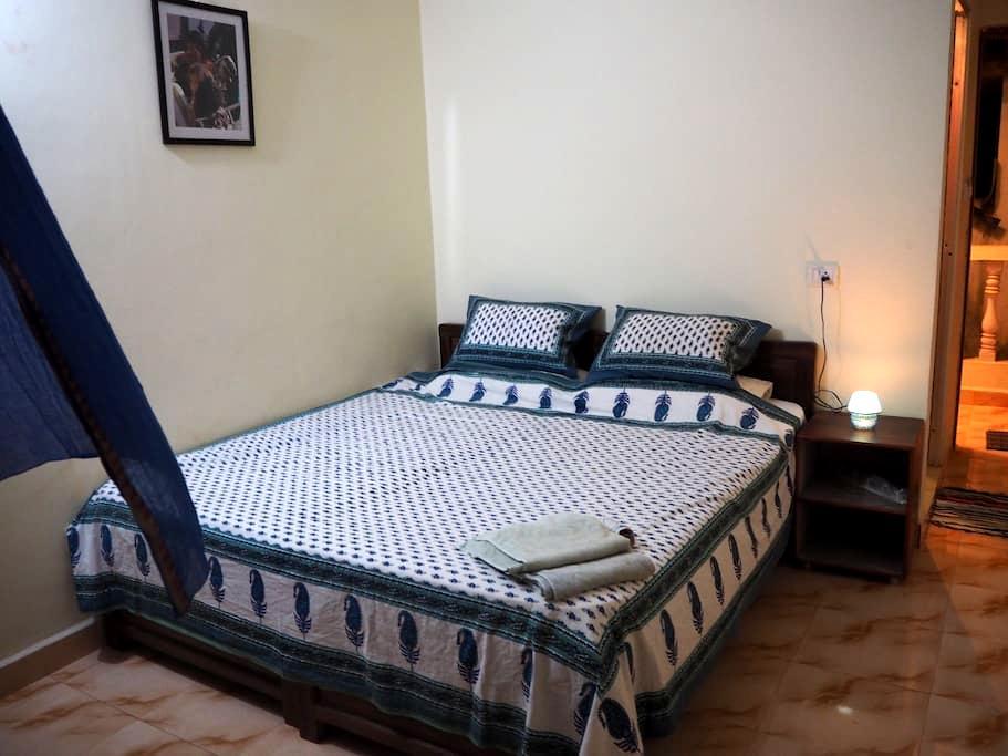 Charlotte Holiday Room 2 - Canacona - Apartment