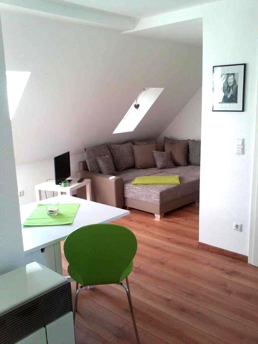 Sonniges Apartment RE-Nord neu - Recklinghausen - Appartamento