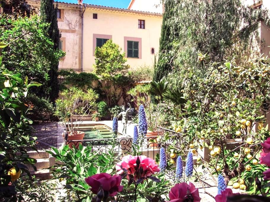 Ensuite, garden & pool in Sóller, 2 - Sóller - Huis