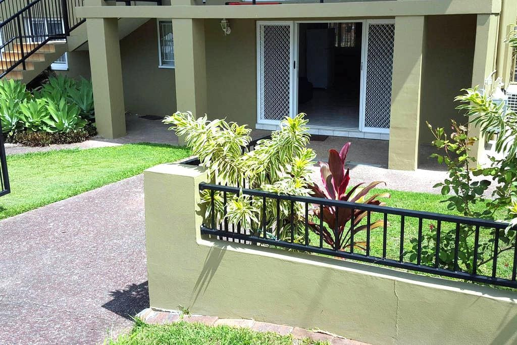 Flat close to city and airport. - Lutwyche