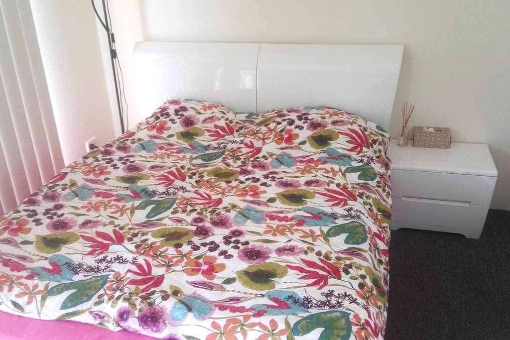 A lovely room, walking distance to UNSW - Kingsford