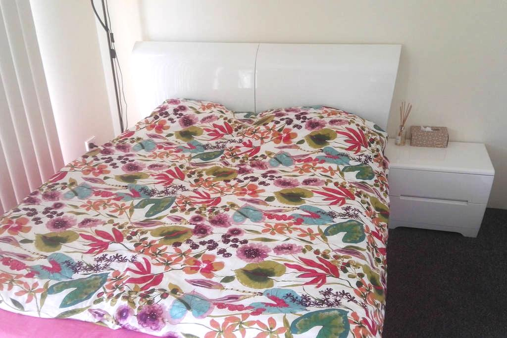 A lovely room, walking distance to UNSW - Kingsford - Hus