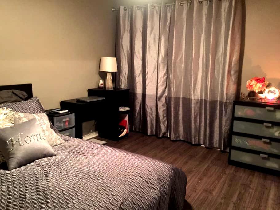 Warm&Cozy 2Bed/1Bath APT-$50 P/N - San Antonio - Wohnung