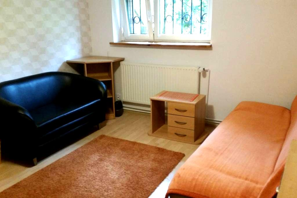Przytulny pokój do wynajęcia - Poznań - Dom