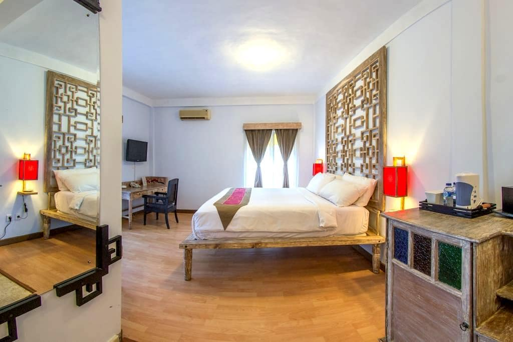Room close to Seminyak and Canggu - North Kuta - Pis