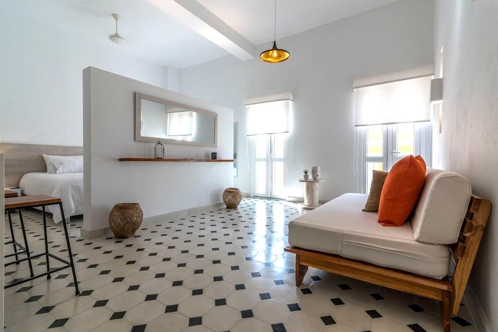 Loft- Best location-Old City #4 - Cartagena - Appartement