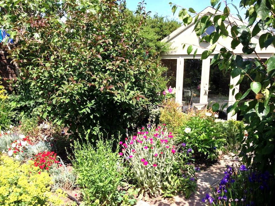 Private Garden Studio in calm oasis - Gosport - Jiné