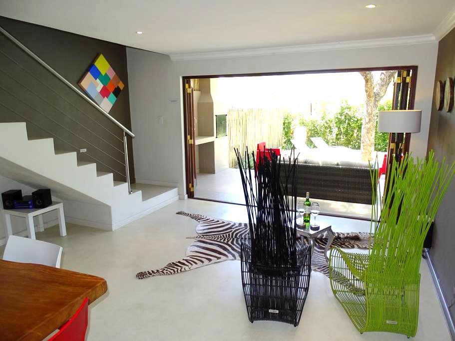 BushGlam Luxury Home, Kruger area - Hoedspruit - Casa