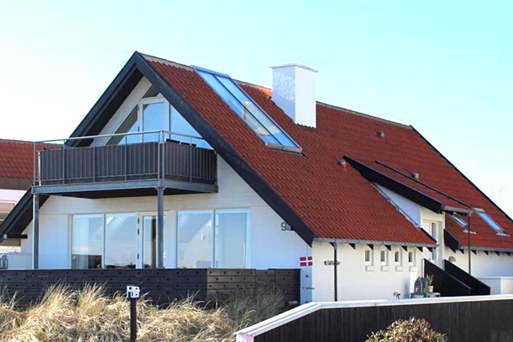 Tæt ved Skagens Sønderstrand - Skagen - Casa