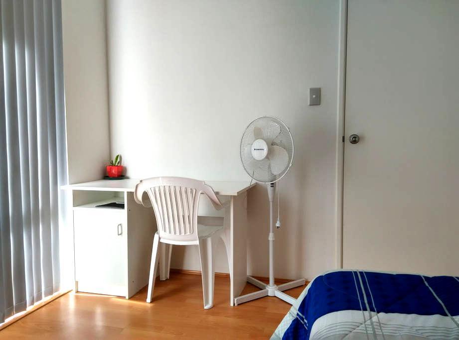 Single room - Clarkson - Huis
