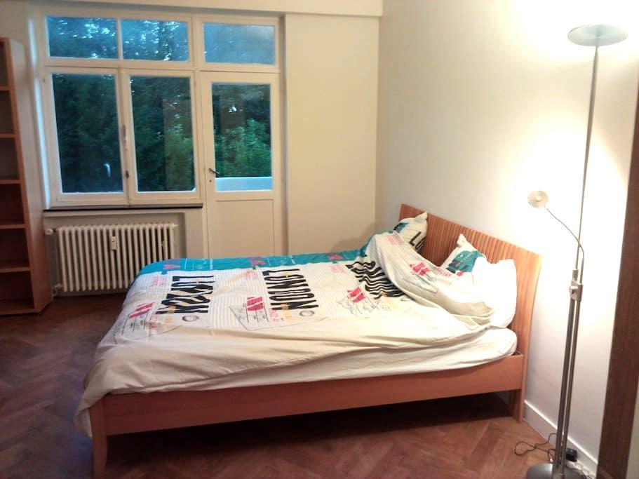Big , stylish and comfortable room Uccle - Uccle