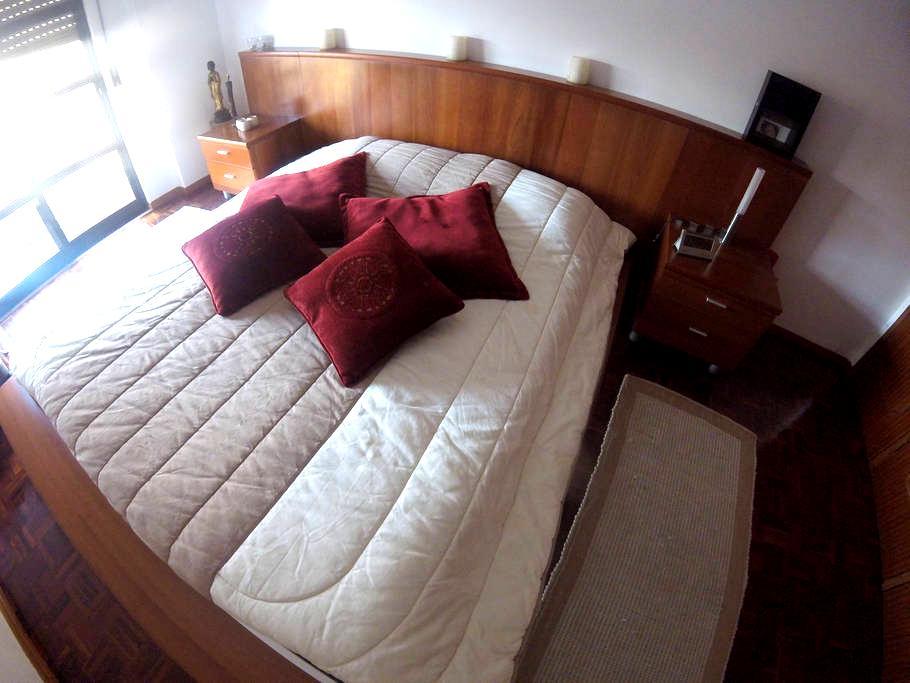 Confortável quarto em Sintra - Algueirão-Mem Martins - Huoneisto