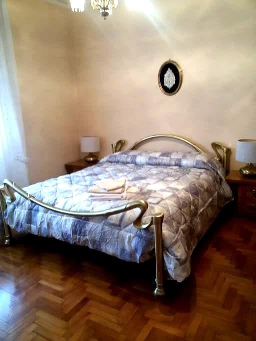 B&B in centro con park privato - Piazzola sul Brenta - Bed & Breakfast