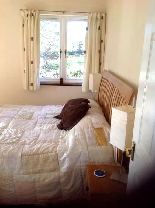 The Linhay - Moretonhampstead - Appartement