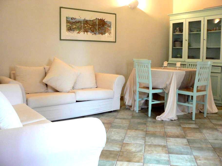 Appartamento nel Centro Storico - San Felice Circeo