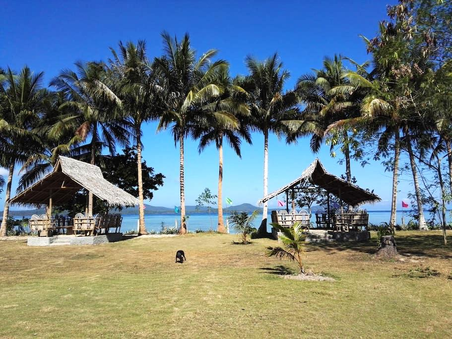 Kahamut-an Backpacker room1 - Puerto Princesa - Bed & Breakfast