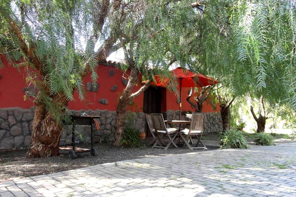 Cottage en zona rural - Arona - Casa